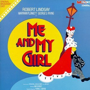Cast Recording Me & My Girl