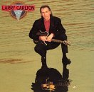 Larry Carlton/On Solid Ground