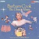 Barbara Cook Disney Album Cook (sop) Royal Philharmonic London