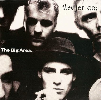Then Jerico Big Area