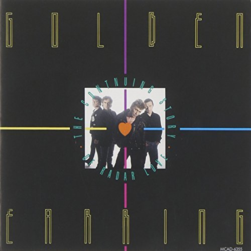 Golden Earring Continuing Story Of Radar Love