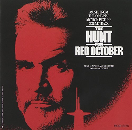 Hunt For Red October Soundtrack