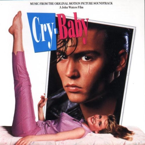Cry Baby Soundtrack