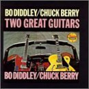 Diddley Berry Two Great Guitars