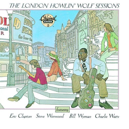 Howlin' Wolf London Sessions