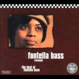 Fontella Bass Rescued Best Of Import Eu Remastered