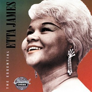 Etta James Essential 2 CD