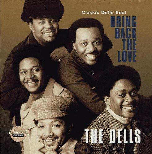 Dells/Bring Back The Love/Classic De