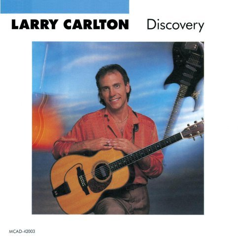 Larry Carlton Discovery