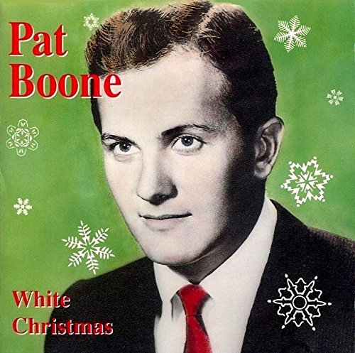 Pat Boone Merry Christmas