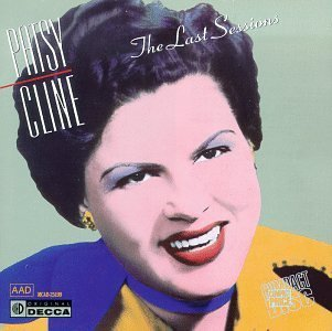 Patsy Cline/Last Sessions
