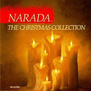 Narada Christmas Collection Vol. 1 Narada Christmas Collec Tingstad Lanz Speer Narada Christmas Collection