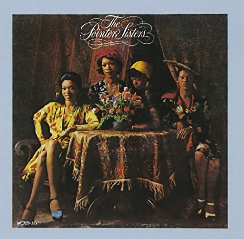 Pointer Sisters Pointer Sisters