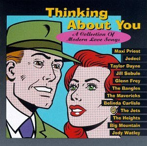 Thinking About You Thinking About You Collection Maxi Priest Joedeci Dayne Frey Bangles Mavericks Carlisle