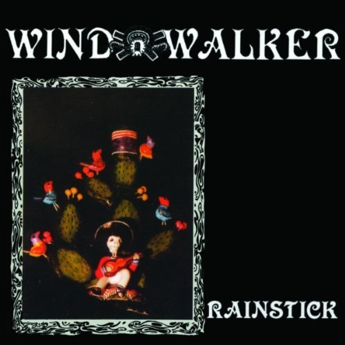 Windwalker Rainstick