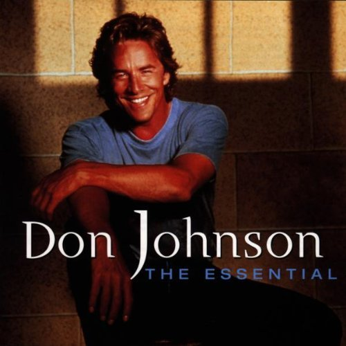 Don Johnson Essential Import Eu