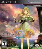 Ps3 Atelier Ayesha The Alchemist Of Dusk