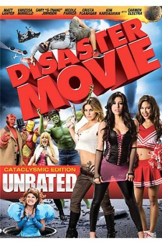 Disaster Movie Disaster Movie