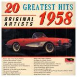 20 Greatest Hits 1958