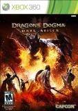 Xbox 360 Dragons Dogma Dark Arisen Capcom U.S.A. Inc. M