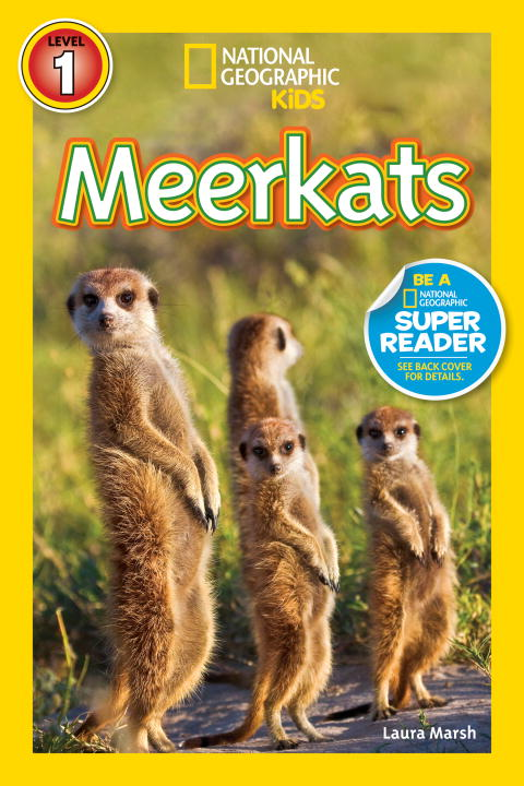 Laura Marsh Meerkats