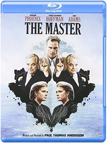 Master/Hoffman/Phoenix/Dern@Blu-Ray/Dvd/Dc@R