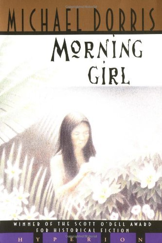 Michael Dorris Morning Girl