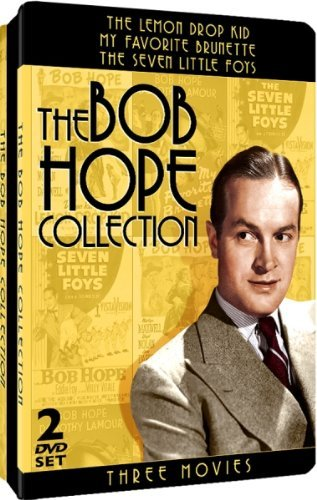 Bob Hope Collection Five Mov Hope Bob Nr