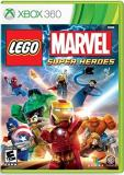 Xbox 360 Lego Marvel Super Heroes Marvel Super Heroes
