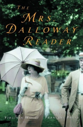 Virginia Woolf The Mrs. Dalloway Reader
