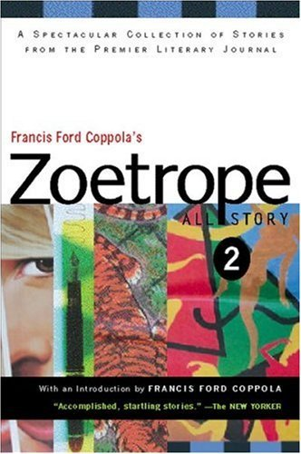 Francis Ford Coppola Zoetrope All Story 2