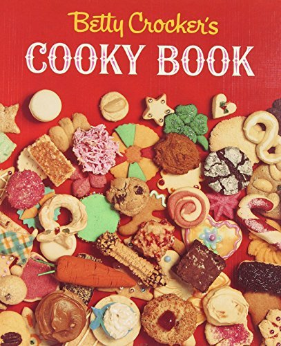 Eric Mulvany Betty Crocker's Cooky Book