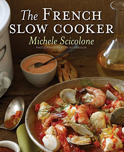 Michele Scicolone The French Slow Cooker