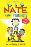 Lincoln Peirce Big Nate And Friends Original