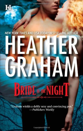 Heather Graham Bride Of The Night