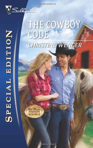 Christine Wenger The Cowboy Code (silhouette Special Edition)