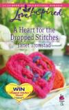 Janet Tronstad A Heart For The Dropped Stitches