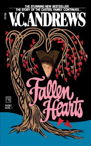 V. C. Andrews Fallen Hearts
