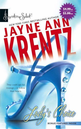 Jayne Ann Krentz Lady's Choice
