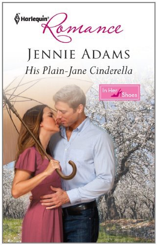 Jennie Adams His Plain Jane Cinderella
