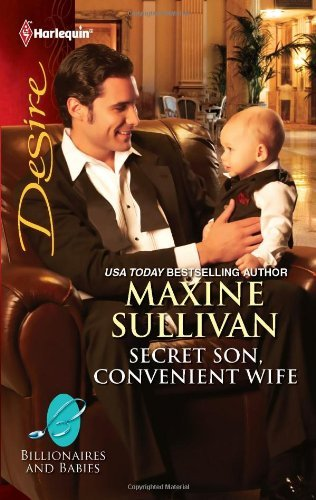 Maxine Sullivan Secret Son Convenient Wife