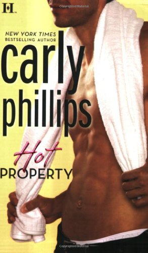 Carly Phillips Hot Property