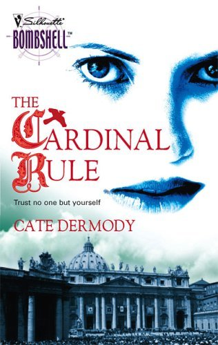 Cate Dermody The Cardinal Rule