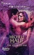 Michele Hauf The Devil To Pay