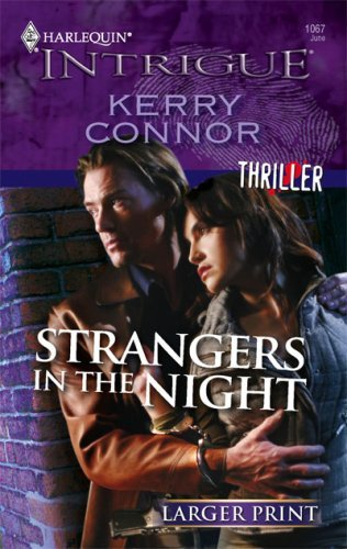 Kerry Connor Strangers In The Night