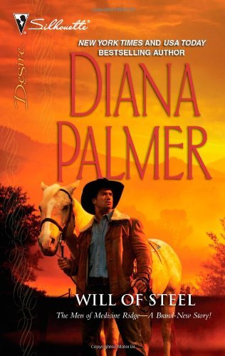 Diana Palmer Will Of Steel