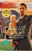 Merline Lovelace Paternity Proposition The 0030 Edition;