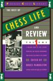 Bruce Pandolfini Best Of Chess Life And Review Volume 1