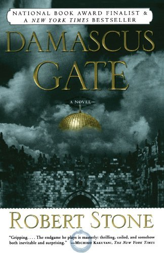 robert-stone-damascus-gate-reprint