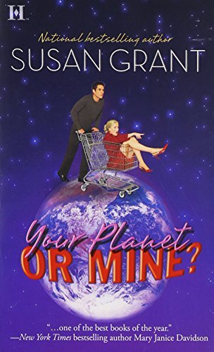 Susan Grant Your Planet Or Mine?